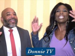"Jerard & Jovaun ""What A Beautiful Name"" inspired by Donnie McClurkin"