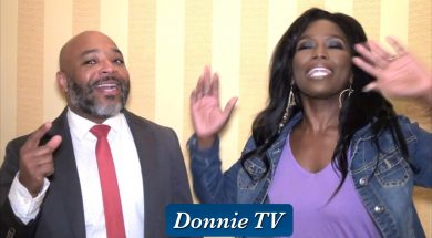 """Jerard & Jovaun """"What A Beautiful Name"""" inspired by Donnie McClurkin"""