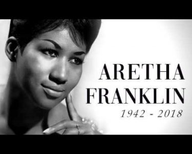 The Aretha Franklin Tribute