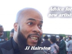 JJ Hairston excited about GOSPEL music 2019 and beyond