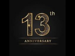 Official DMS 13th Anniversary.  MAKE SOME NOISE!!