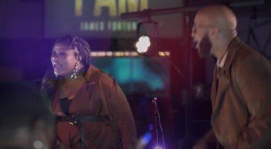 James Fortune – I AM feat. Deborah Carolina (Official Music Video)