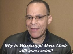 Mississippi Mass Choir share why they are still successfulshare why they are still successful
