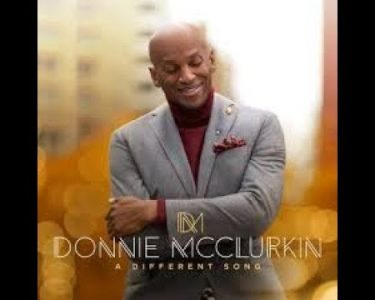 Day 2 for Donnie McClurkin 60th Birthday shout outs