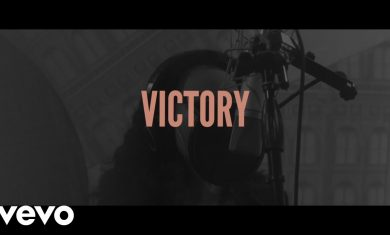 The Clark Sisters – Victory (Lyric Video)