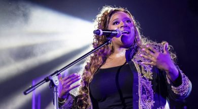 Kierra Sheard — It Keeps Happening (Lyric video) by#JAtkinsMusicMinistry