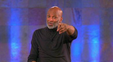 Bible Study | Pastor Donnie McClurkin – Perfecting Faith Church