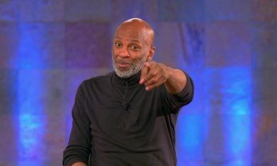 Bible Study | Pastor Donnie McClurkin – Perfecting Faith Church