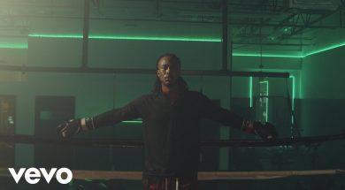KB – Armies (Lyric Video)