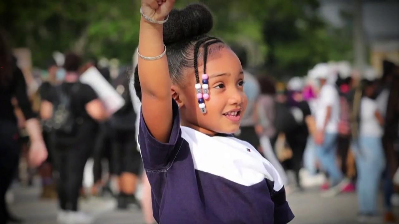 Black Lives Matter – Bebe Winans