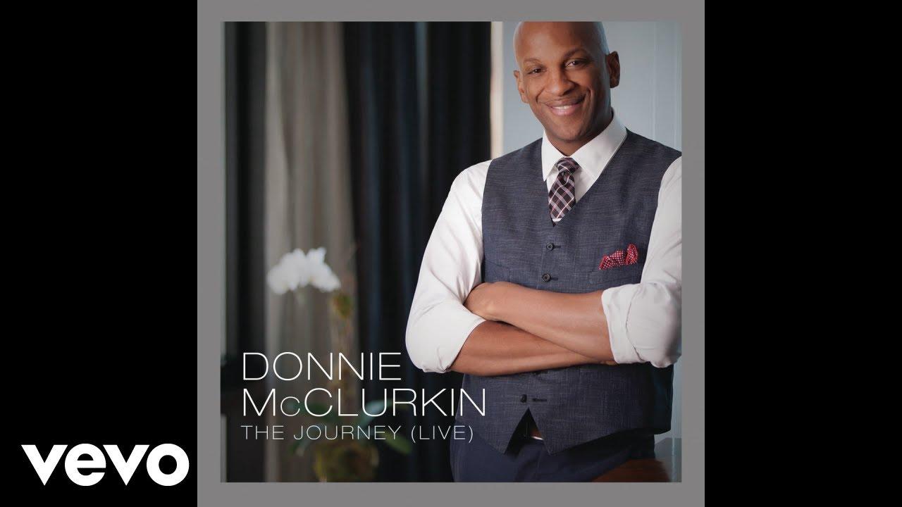 Donnie McClurkin – Stand (Live) [Audio]