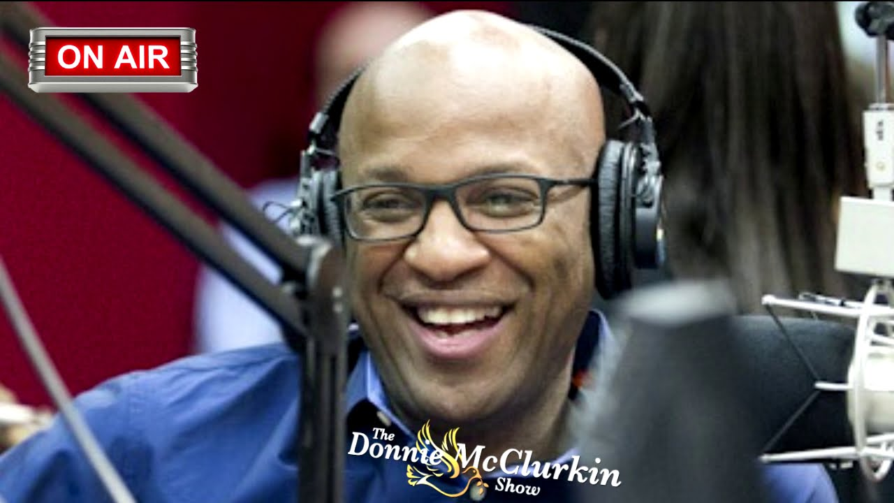 Know The Show feature on The Donnie McClurkin Show