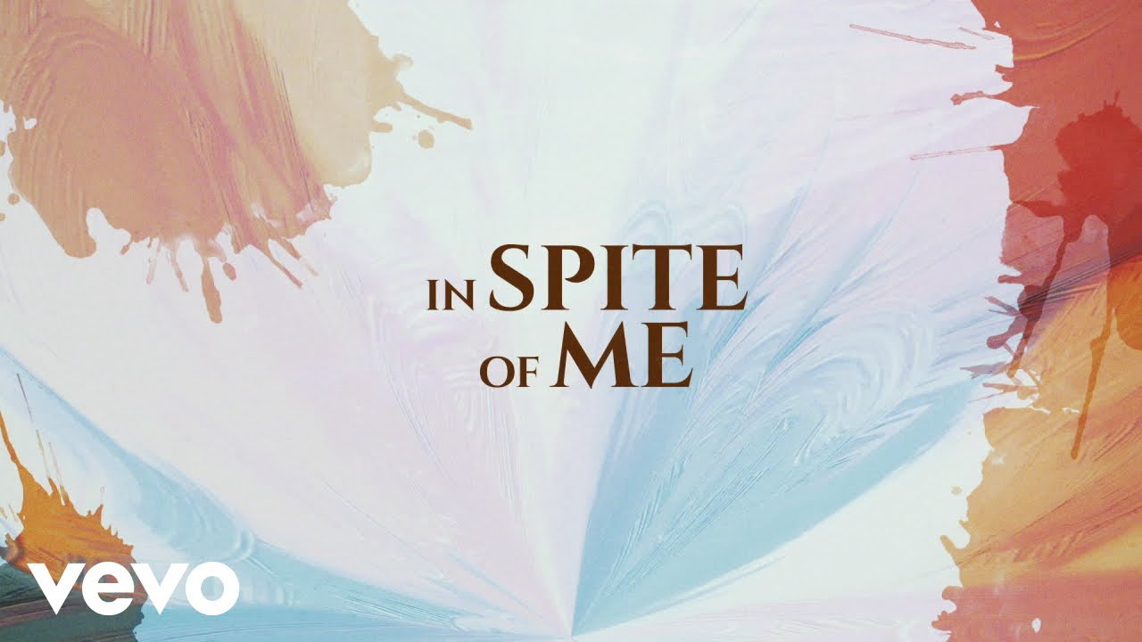 Tasha Cobbs Leonard – In Spite Of Me (ft. Ciara) [Lyric Video]