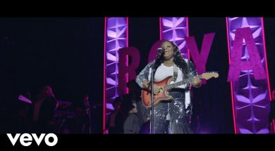 Tasha Cobbs Leonard – In Spite Of Me (Live At The Ryman, Nashville, TN/2020)