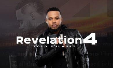 """Todd Dulaney """"Revelation 4"""" Official Music Video"""