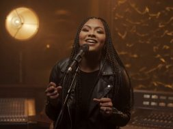 Bri Babineaux – Raise A Hallelujah (Official Music Video)
