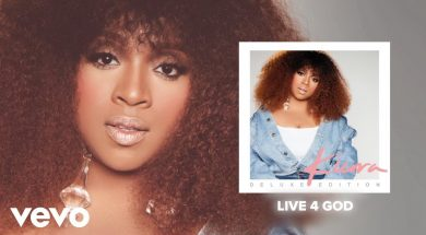 Kierra Sheard – Live 4 God (Official Audio)