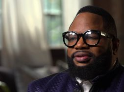 What Motivated Hezekiah Walker to Be a Great Dad | UNSUNG