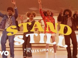 The Walls Group – Stand Still (Official Video)