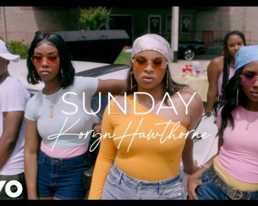 Koryn Hawthorne – Sunday (Official Music Video)